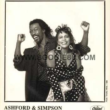 Ashford & Simpson