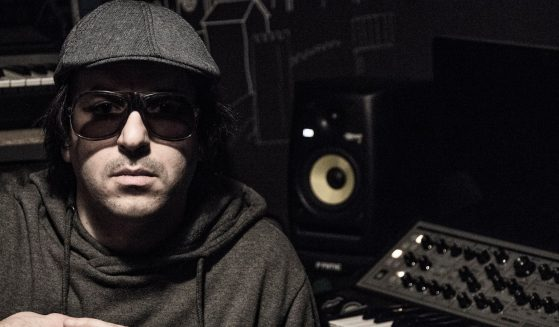 Sair-modern-funk-producer