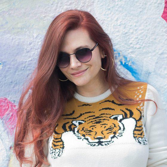 Christina - DJ Lady C
