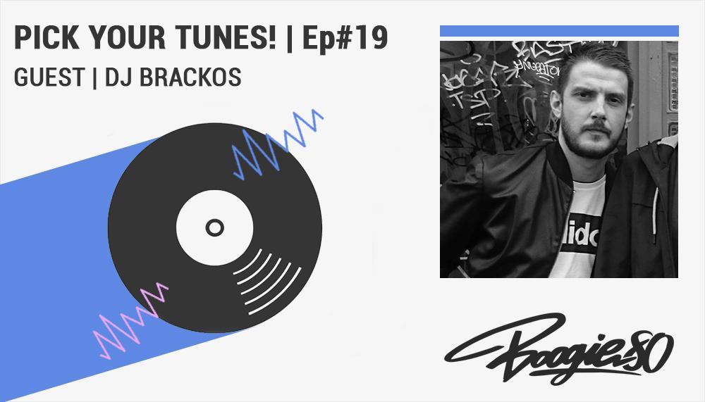 PYT - Episode 19 - DJ Brackos