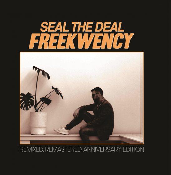 Freekwency - Seal The Deal_Modern_Funk